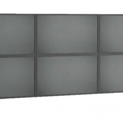 Suport VideoWALL Vogel's 3x2 cu fixare pe perete