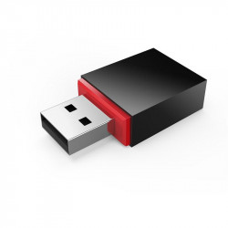 TENDA WIRELESS 300MBPS 11N USB ADAPTER
