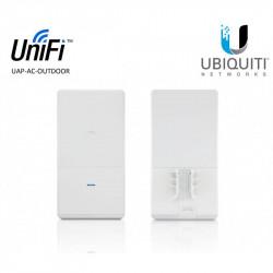 Ubiquiti UniFi AP IND AC1200 in-wall