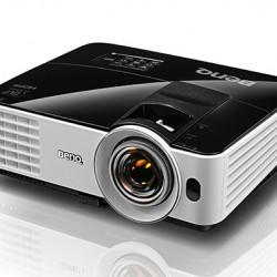 Videoproiector BENQ MX631ST, XGA 1024 x 768, 3200 lumeni, contrast 13000:1