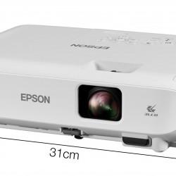 Videoproiector EPSON EB-E10, XGA 1024 x 768, 3600 lumeni, 15000:1