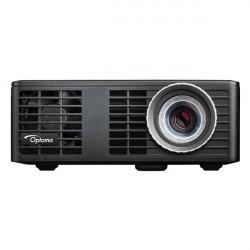 Videoproiector LED ultraportabil OPTOMA ML750e, WXGA 1280 x 800, 700 lumeni, contrast 20.000:1