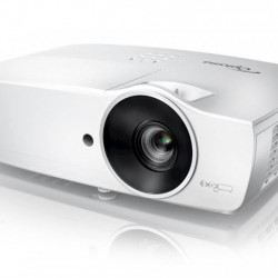 Videoproiector OPTOMA EH461, Full HD 1920 x 1080, 5000 lumeni, contrast 20000:1