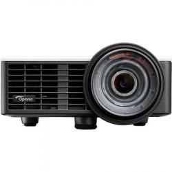 Videoproiector OPTOMA ML750ST Ultracompact Short Throw, WXGA 1280 x 800, 800 lumeni, contrast 20.000:1