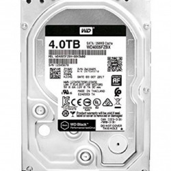 WD HDD3.5 4TB SATA WD4005FZBX