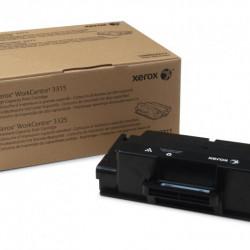 XEROX 106R02310 BLACK TONER CARTRIDGE