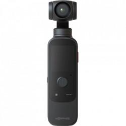 "XIAOMI Camera Video De Buzunar Pentru Vlogging Morange M1 Pro Gimbal, 4K 60fps, 12MP, Ecran AMOLED 1.4"", 3 Axe, Smart tracking, Negru"