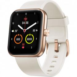 XIAOMI Smartwatch Maimo Rose Gold Alb