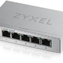 ZYXEL GS1200-5 5-PORT GBE METAL SWITCH