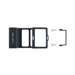 Adaptor de montaj GoPro și DJI Osmo Action PGYTECH pentru Osmo Mobile 2/3 (P-OG-020)