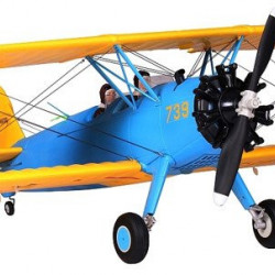 Aeromodel FMS PT-17 1050mm ARF