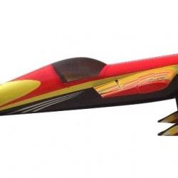 Aeromodel Pilot RC Extra 330SC 100cc 2700mm rosu