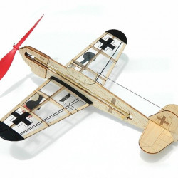 Aeromodel/Planor Guillows German Fighter 280 mm