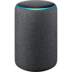 AMAZON Boxa Inteligenta Echo Plus 2nd Gen Negru