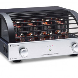 Amplificator stereo integrat cu lampi 2x70W PRIMALUNA EVO400