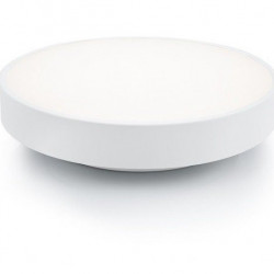 Aplica smart Xiaomi Yeelight, lumina alba calda si rece, Cozy Moonlight, IP60, 2000 lumeni, Wi-Fi, A++