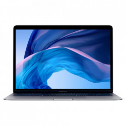 APPLE Macbook Air 13 i5 128GB Gri