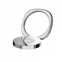 Baseus Privity Ring Bracket Silver
