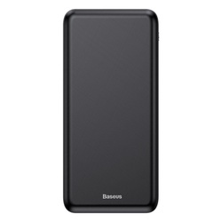 Baterie externa/Power bank Wireless , Baseus M36 QI , 10000 mAh , negru