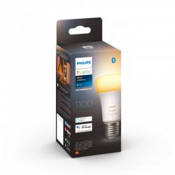 Bec LED inteligent Philips Hue, Bluetoot