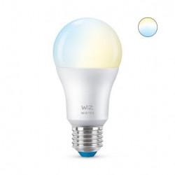 BEC LED PHILIPS WiZ WHITES A60 E27 8W