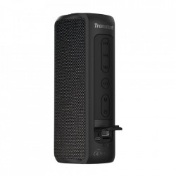 Boxa portabila Bluetooth 5.0 wireless Tronsmart T6 Plus 40W negru (349452)