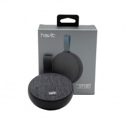 Boxa portabila Bluetooth Havit SK591BT (negru)