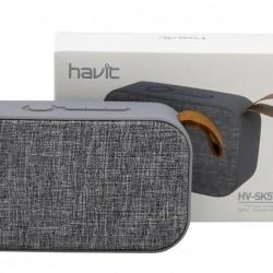 Boxa portabila Havit SK578BT , gri