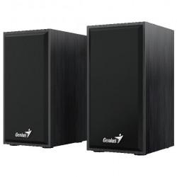 BOXE GENIUS SP-HF180 2.0 6W USB BLACK