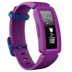 Bratara fitness Fitbit Ace 2, Grape/Night Sky