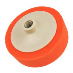 Burete de polish portocaliu 150 x 45 mm, M14- UNIVERSAL
