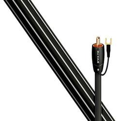 Cablu Subwoofer RCA - RCA AudioQuest Black Lab 16m