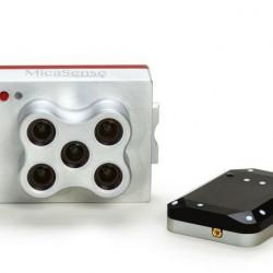 Camera multispectrala Micasense RedEdge-MX (DJI Skyport)