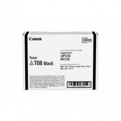 CANON CRG-T08 TONER CARTRIDGE BLACK