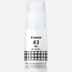 CANON GI-43 BLACK INKJET BOTTLE