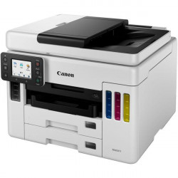 CANON GX7040 CISS COLOUR INKJET MFP