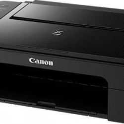 CANON TS3350BK A4 COLOR INKJET MFP