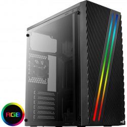CARCASA STREAK Aerocool Streak RGB Case