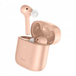 Casti Baseus Encok True Wireless W06 Pink