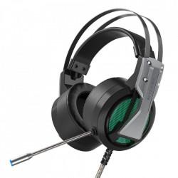 Casti RGB gaming BlitzWolf BW-GH1
