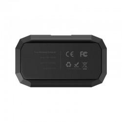 Casti wireless bluetooth 5.0 Blitzwolf BW-FYE3S TWS , negru