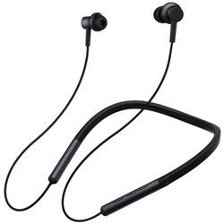 Casti Wireless Mi Neckband Negru