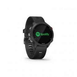 Ceas smartwatch Garmin Forerunner 245 Music, GPS, Black