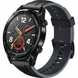 Ceas smartwatch Huawei Watch GT, Sport Black
