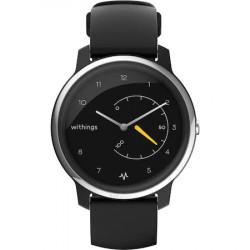 Ceas smartwatch Withings Move ECG, Negru