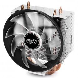 CPU COOLER DEEPCOOL GAMMAXX 300 RED