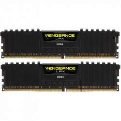 CR DDR4 8GB 3000 VENGEANCE LPX 2 DIMM