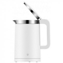 Fierbator de apa Xiaomi Smart Kettle ZHF4012GL, 1.5 L, 1800W, Bluetooth 4.0, Alb