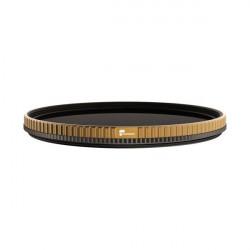 Filtru PolarPro Quartz Line ND1000 / PL pentru lentile de 67mm