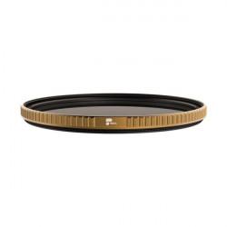 Filtru PolarPro Quartz Line ND64 pentru lentile de 82 mm